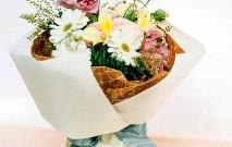 古い記事: 感謝の気持ちを花束で | Mstyleの花あそび/3月
