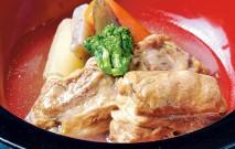 古い記事: 豚骨黒酢煮 | 黒酢の達人レシピ