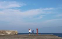 古い記事: 小さな活火山・口永良部島の、大きな魅力を感じていただけたら…