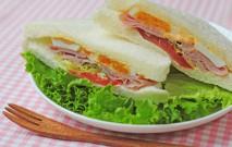 古い記事: デニッシュ食パンの食べ方あれこれ | パンにまつわる耳より話