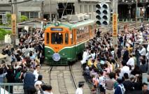 古い記事: 鹿児島市電、上荒田新車両基地へ最終電車。高麗町に別れを告げる