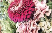 古い記事: 花で伝える素直な気持ちは「お母さん、ありがとう」 | 街のお