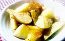 古い記事: ヘルシーな新ばれいしょのベイクドポテト | かごしま旬野菜レ