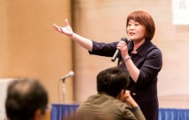 古い記事: 本部 映利香さん | ウエディングプランナーへの憧れがきっか
