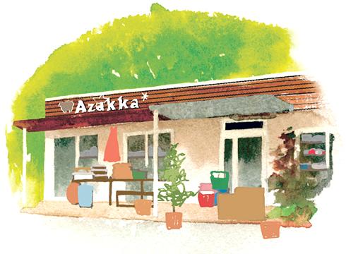 386おでかけスケッチ_Azakka画像