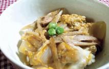 古い記事: サラダゴボウの親子丼 | かごしま旬野菜レシピ