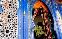 古い記事: 青い街・シャウエンはエキゾチック編:お気楽主婦の世界一周