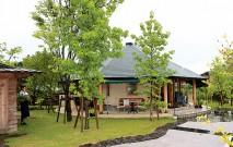 古い記事: ひなた茶屋 | 遊具も備えた自然あふれるテラスカフェ(霧島市