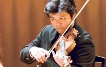 古い記事: 世界的ヴァイオリニスト樫本大進来る!~霧島国際音楽祭2015
