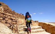 古い記事: モロッコ・砂漠のツアーは涙が…編:お気楽主婦の世界一周