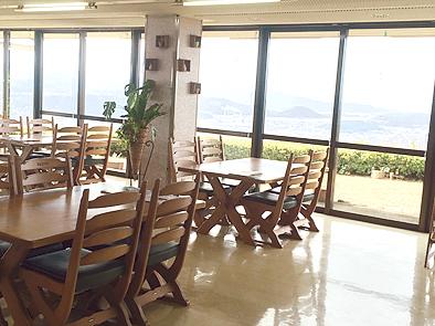 山café 寺山レストラン