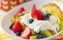 古い記事: 朝食の定番『食パン』をスイーツ感覚で | パンにまつわる耳よ