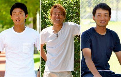 """私服チェック第4弾/鹿児島ユナイテッドFC""""よかにせイレブン"""""""