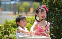 古い記事: 3歳にして「星が泣いているんだね」/ちびっ子たちの『むじょか