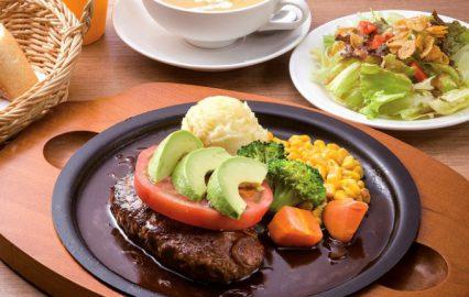 古い記事: 自慢のハンバーグが食べられるお店。鹿児島県内から4選