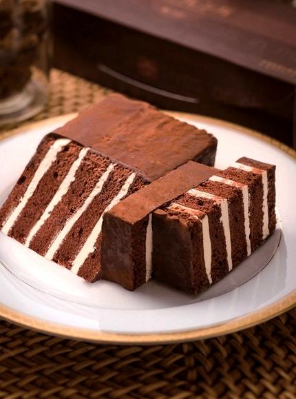 モン・シェリー松下のチョコレンガ