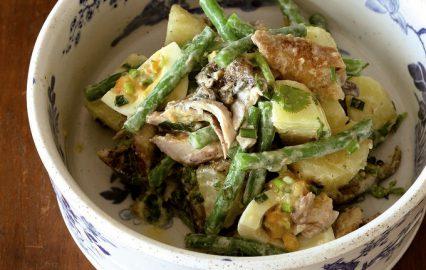 古い記事: 子供でも食べやすいサバのポテトサラダ | 多仁亜の旬を食べる