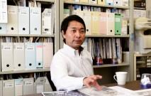 古い記事: 長ケ原 誠さん | 講義では決して教えられないものがたくさん