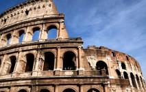 古い記事: フィレンツェで酔い、ローマの魅力にも酔う編:お気楽主婦の世界