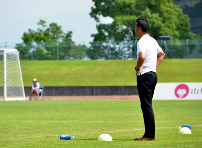 © KAGOSHIMA UNITED FC