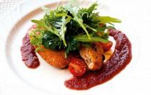 古い記事: カジキマグロのオリーブカツレツ | 黒酢の達人レシピ