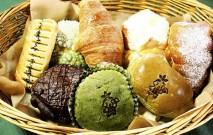 古い記事: パンとお茶の館 茶楽里   茶葉入りパンが名物(南九州市知覧