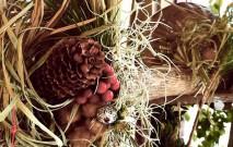 古い記事: 花のお飾りで一年の始まりを | 街のお花屋さん