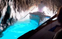 古い記事: カプリ島を攻略するも…やっちゃった編:お気楽主婦の世界一周