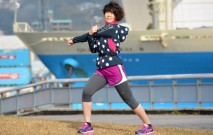 古い記事: オシャレに走りたい貴女へ。おすすめランニングアイテムランキン