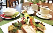 古い記事: カフェ&ギャラリー バンブー   アートを感じるカフェ(鹿児