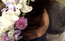 古い記事: 花かんむりは女性にとって永遠の憧れ | 街のお花屋さん