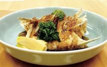 古い記事: 鯛の唐揚げ黒酢あんかけ   黒酢の達人レシピ