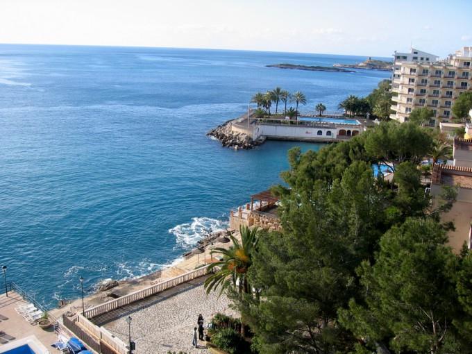 スペイン・マジョルカ島