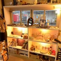 CAFE510 店内