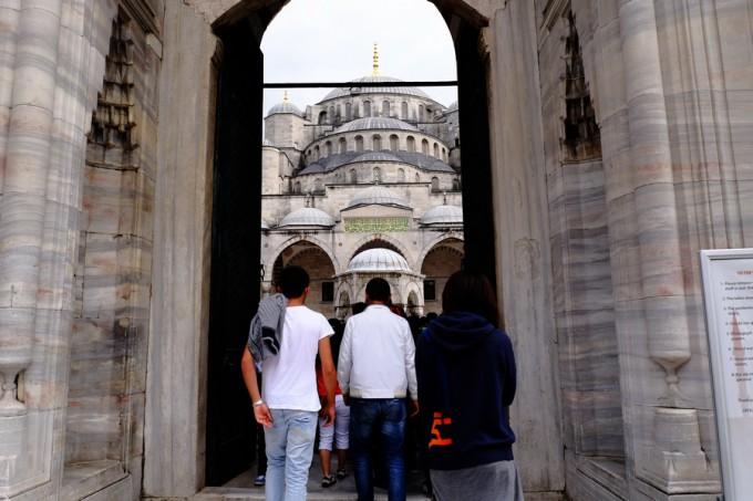 スルタンアフメト・モスクの画像 p1_18