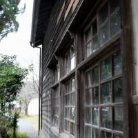 JR嘉例川駅は時を刻む木造駅舎