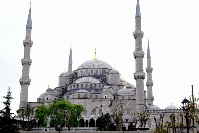 スルタンアフメト・モスクの画像 p1_32
