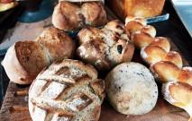 古い記事: ふくろうのパン | 厳選素材のうま味が凝縮、窯焼きパン(南九
