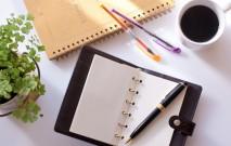 古い記事: 新年度は新しい文房具で。便利で個性的なグッズをPick up
