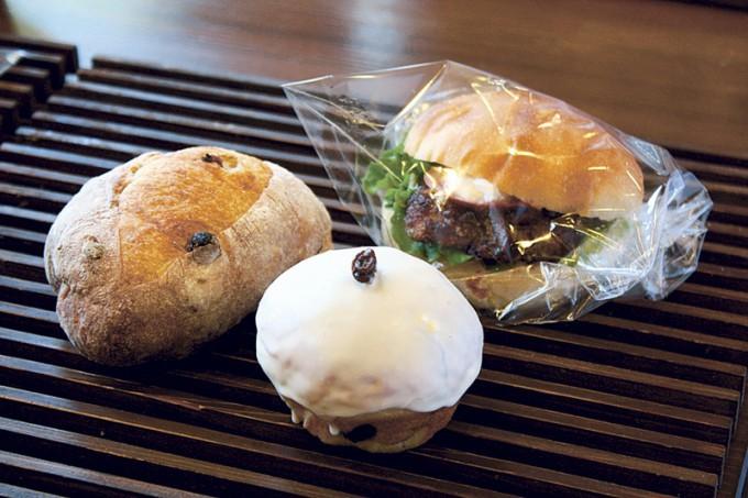 tukurute' bakery(つくるてベーカリー)のパン