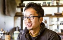 古い記事: 馬頭 亮太さん   地域の小さな店のブランド力をデザインの力