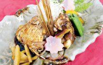 古い記事: 魚のあら炊き | 黒酢の達人レシピ