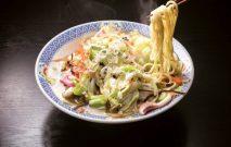 古い記事: 人気のちゃんぽんを食べる。鹿児島県内4店舗のメニューをリサー