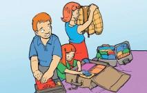 古い記事: PACKING FOR AN OVERSEAS TRIP(海