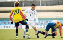 古い記事: 鹿児島U:吉井孝輔選手の素顔 | よかにせイレブン2016