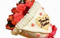 古い記事: お菓子づくりが好きになった「母の日」 | Sweets Ne