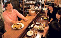 古い記事: 居酒屋 吉次郎 | ライター鯱の酒場放浪記(鹿児島市東千石)