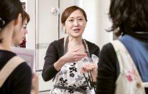 古い記事: 柳崎 矢宵衣さん | プロサッカー選手の妻として、料理研究家