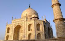 古い記事: タージマハルは美しいが…強烈なるインド編:お気楽主婦の世界一