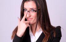 古い記事: メガネレンズの素材と種類を正しく知ろう
